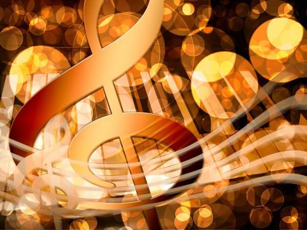 4月のハープ楽譜本日更新日です。