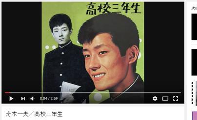 明日更新 アイリッシュハープで弾く「昭和歌謡①」 原曲を聴いてみよう(前半) No.1~No.7まで