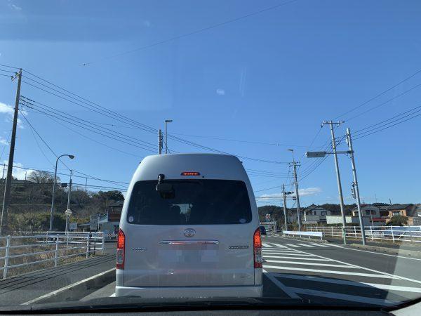 2月1日~2日 初遠足