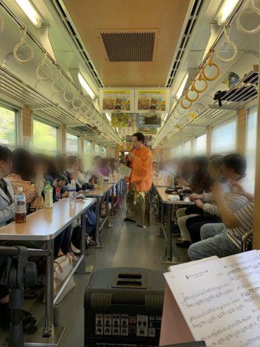 メロディートレイン~いすみ鉄道編~