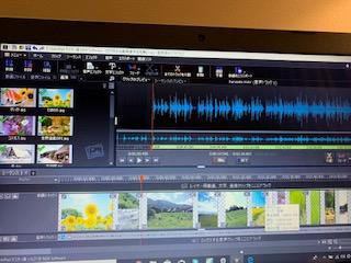 動画ソフトが決まる。 九十九里町豊海海岸を独り占めする。