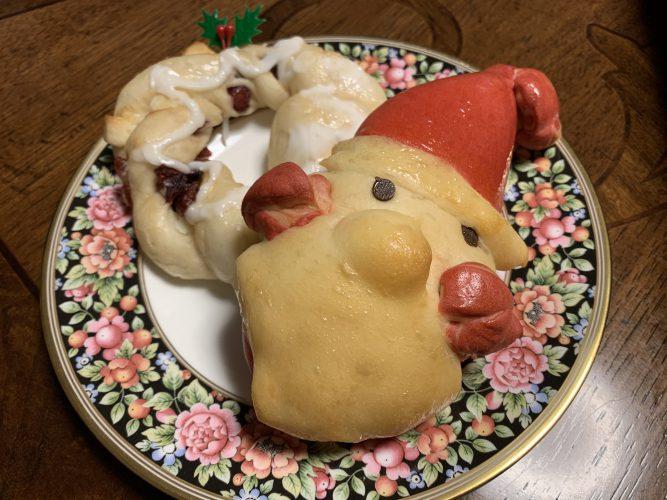 メリークリスマス☆彡と一般公開用お茶け会動画