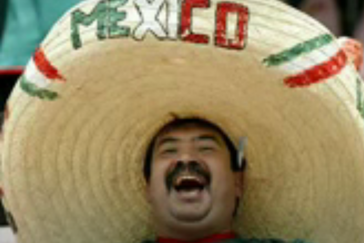 メキシコ民謡 久しぶりのフルートハープデュエット楽譜